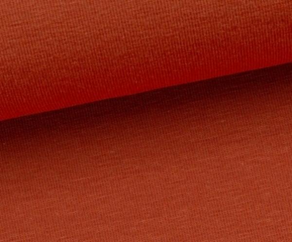 Jersey Uni - Vanessa - terrakotta