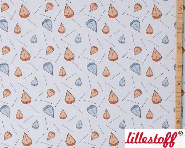 Lillestoff - Bio Summersweat - Diamond
