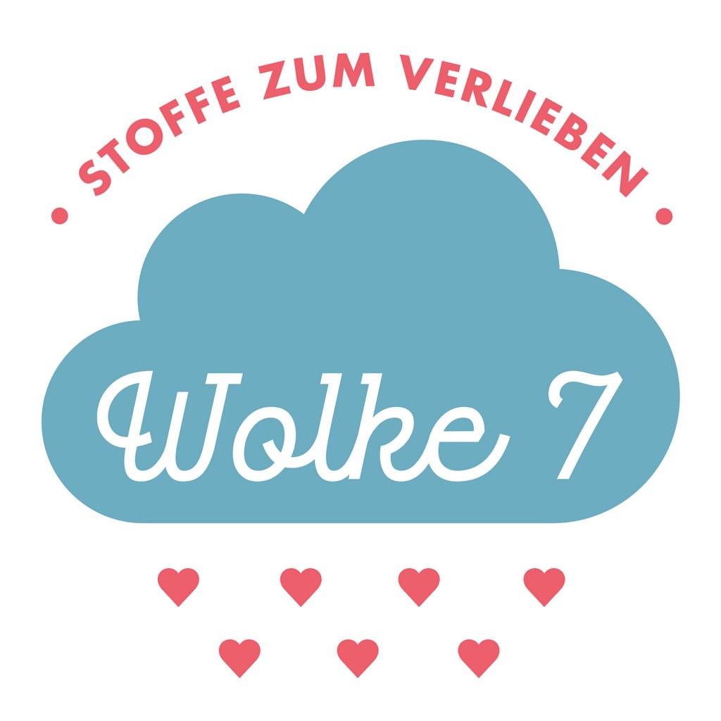 Wolke 7 stoffe-Logo
