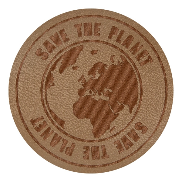 Applikation - save the world - beige